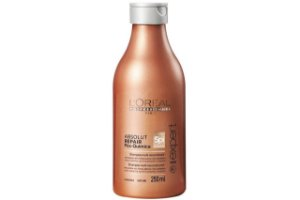 Loreal Professionnel Shampoo Absolut Repair Pós Quim 250ml
