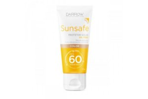 Darrow Sunsafe Color Protetor Solar FPS60 50ml