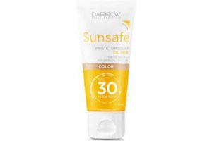 Darrow Sunsafe Color Protetor Solar FPS30 50ml