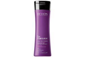 Revlon BeFabulous Condicionador Hair Recovery Damaged 250ml