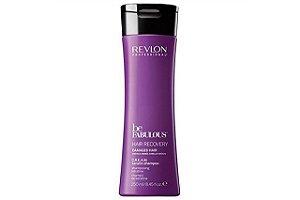 Revlon BeFabulous Shampoo Hair Recovery Damaged 250ml