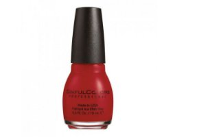 Sinfull Esmalte Sinful Colors Ruby Ruby 369