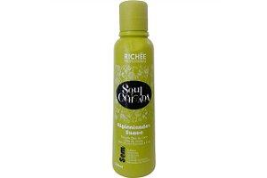 Richee Soul Cacheada Higienizador Suave 250g