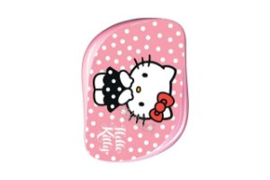 Tangle Teezer Compact Styler Hello Kitty Pink e White