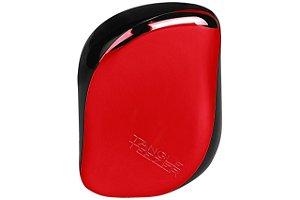 Tangle Teezer Compact Styler Red Chrome