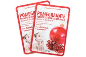 Molika Pomegranate Fermentation Essence Mask 25g