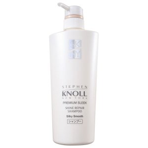 Stephen Knoll Shampoo Silky Smooth 500ml