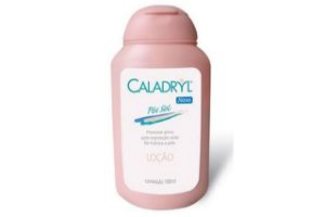 Caladryl Locao Pos Sol 100 ml
