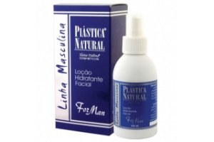 Eloisa Medina Plastica Natural For Man 120ml
