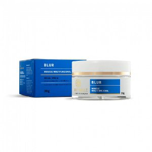 Be Belle Blur Mousse Multifuncional Facial 30ml