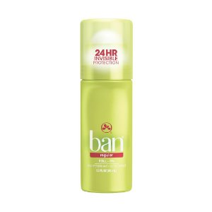 Ban Desodorante Roll On Regular 44ml