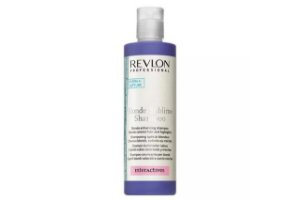 Revlon Professional Blonde Sublime Shampoo 1250ml