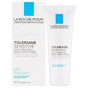 La Roche-Posay Toleriane Sensitive Hidratante Facial 40ml