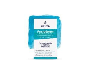 Weleda Ansiodoron 80 Comprimidos