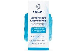 Weleda Bryophyllum Argento Cultum D2  50ml