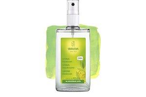 Weleda Desodorante Citrus 100ml