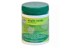 Panizza Pote Argila Verde 200g