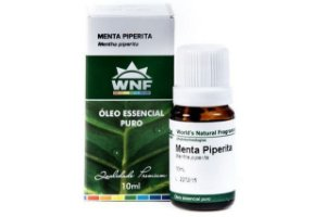 WNF Óleo Essencial Menta Piperita 10ml