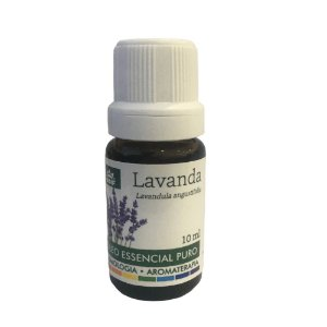 WNF Óleo Essencial Lavanda Angustifolia 10ml