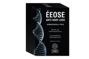 Éeose Anti-hair Loss 2x 50ml