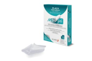 Med Gel Silimed Placa de Silicone