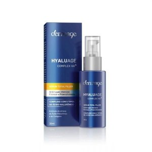 Dermage Hyaluage Complex HA Sérum Intensivo Antirrugas 30ml