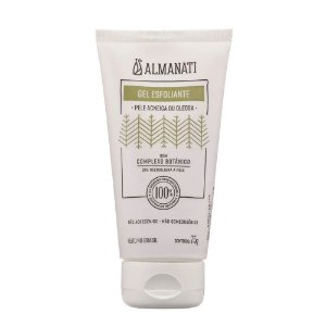 Almanati Gel Esfoliante Antiacne 75g