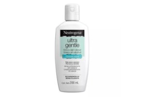 Neutrogena Ultra Gentle Tônico Sem Alcool 200ml