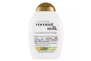 Ogx Condicionador Coconut Milk 385ml