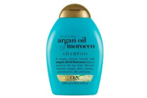 Ogx Shampoo Argan Oil Of Morroco 250ml