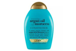 Ogx Condicionador Argan Oil Of Morroco 250ml