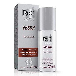 Roc Clarifiant Advanced Sérum Clareador 30ml