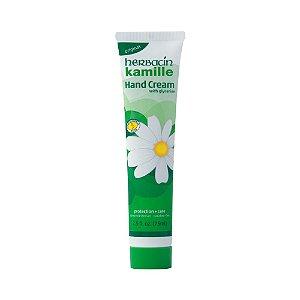 Herbacin Kamille Creme para as Mãos com Glycerina 75ml