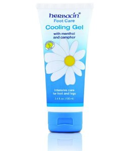 Herbacin Gel Refrescante 100ml