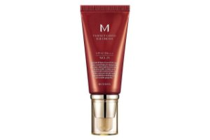 Missha Perfect Cover Bb Cream Light Bege 21 50ml