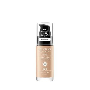 Revlon Base Colorst Pump N Seca Natural Bege 220 30ml