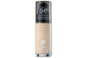 Revlon Base Colorst Pump Oleosa Sand Beige 180 30ml