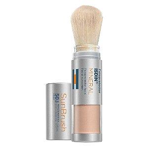 Isdin Sun Brush Mineral Protetor Solar 50+ 4g