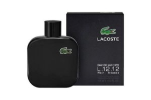 Lacoste Lac L.12.12 Noir Intense Edt 100ml
