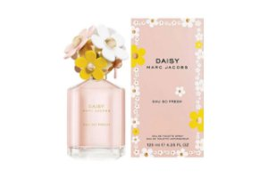 Marc Jacobs Daisy Eau So Fresh Edt Perfume Feminino 125ml