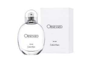 Calvin Klein Ck Obsessed Men Edt Perfume Masculino 125ml