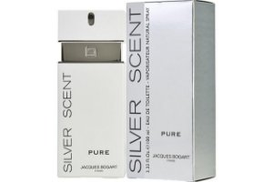 Silver Scent Pure Vap Edt 100ml