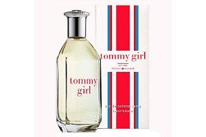 Tommy Hilfiger Tommy Girl Perfume Feminino Eau de Toilette 30ml