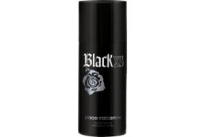 Paco Rabanne Black XS Deo Spray 150ml