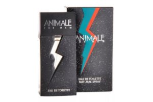 Animale For Men Perfume Masculino Eau de Toilette 100ml