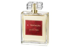 Juliana Paes Tentacao Deo Colonia 100ml