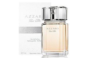 Azzaro Pour Elle Edp Feminino 75ml