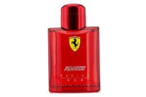 Ferrari Racing Red Edt 125ml