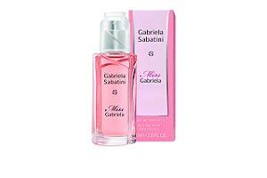 Gabriela Sabatini Miss Gabriela Edt Perfume Feminino 30ml