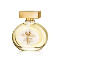Antonio Banderas Her Golden Secret Perfume Feminino Eau de Toilette 80ml